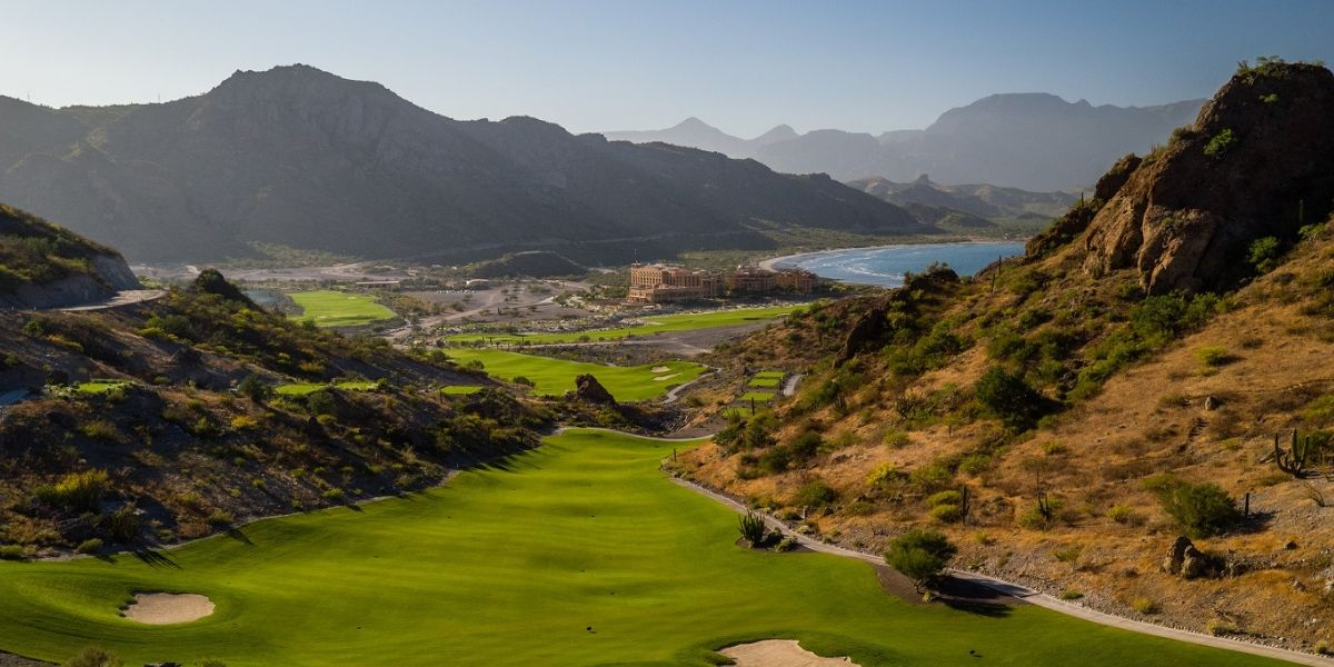 TPC Danzante Bay, Resort de Golf en México