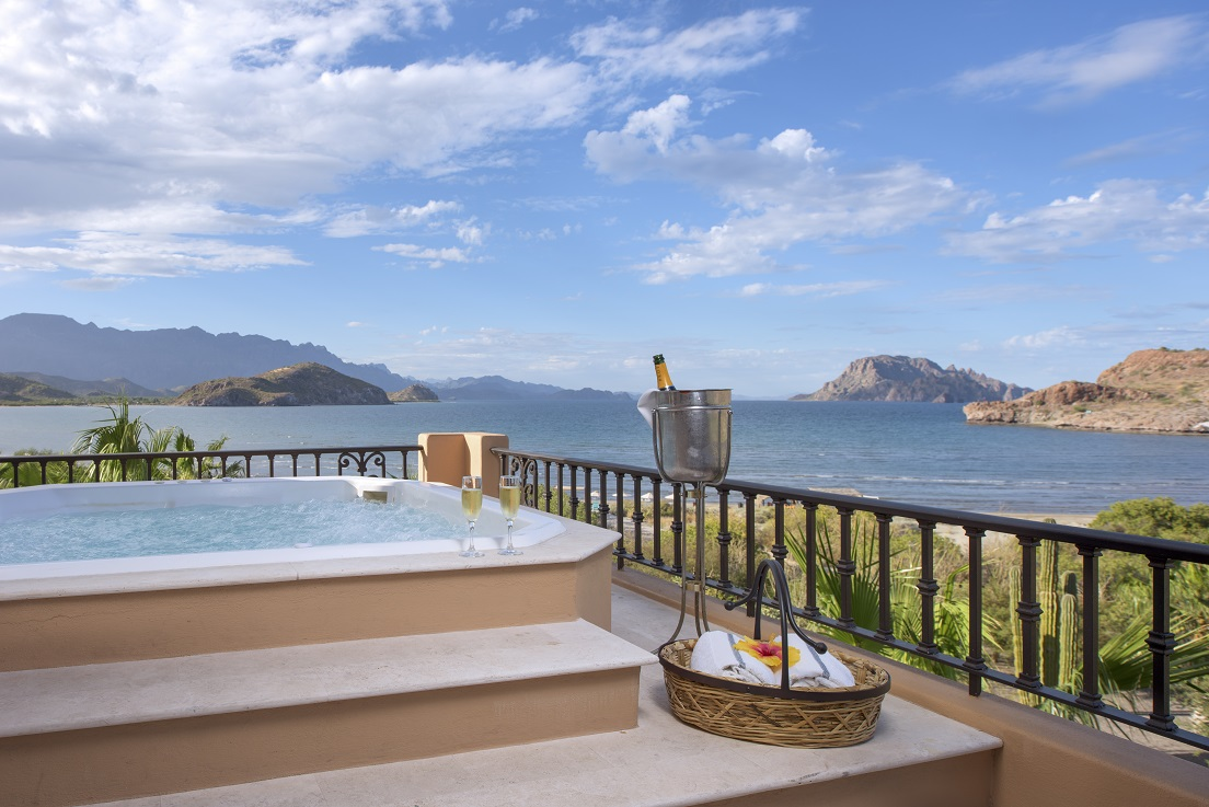 Suites del Golf Resort Villa del Palmar Loreto