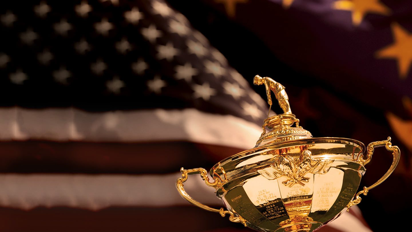 Ryder Cup Matches 2020