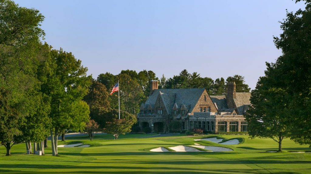 Winged Foot Golf Club (West Course)